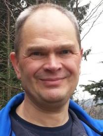 Frans Parren Yogakurs, Yogalehrer