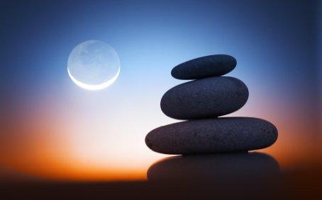 Enspannung, Ruhe , Hatha Yoga