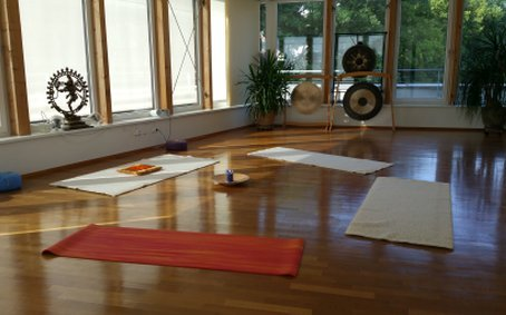 Hatha Yoga, Yogakurs, Waldkirch, Kollnau, Yoga